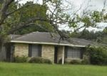 Foreclosed Home in Silsbee 77656 7909 MORMON CHURCH RD - Property ID: 4310147