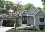 Foreclosed Home in Shawnee 66216 14610 W 49TH TER - Property ID: 4313563