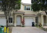 Foreclosed Home in Miami 33178 11211 NW 57TH LN # 11211 - Property ID: 4314279