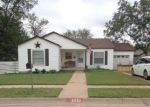 Foreclosed Home in Snyder 79549 3202 40TH ST - Property ID: 4315244
