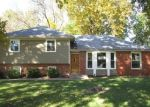 Foreclosed Home in Shawnee 66216 6122 HAUSER DR - Property ID: 4315568