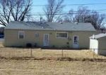 Foreclosed Home in Salina 67401 1307 DOVER DR - Property ID: 4316040