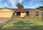 Foreclosed Home in Wichita Falls 76306 5509 HOOPER DR - Property ID: 4317385