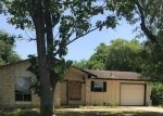 Foreclosed Home in San Antonio 78233 118 LOST FOREST ST - Property ID: 4320532