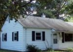 Foreclosed Home in Rantoul 61866 1101 SUNSET DR - Property ID: 4321952