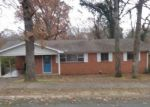 Foreclosed Home in North Little Rock 72116 4918 GREENWAY DR - Property ID: 4324559
