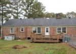 Foreclosed Home in Rocky Mount 27804 229 DOVER RD - Property ID: 4324909