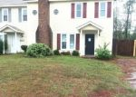 Foreclosed Home in Jacksonville 28546 345 W FRANCES ST - Property ID: 4324914