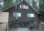 Foreclosed Home in Wilseyville 95257 6248 BLUE MOUNTAIN RD - Property ID: 4325708