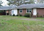 Foreclosed Home in Orangeburg 29115 1958 CORDOVA RD - Property ID: 4325919