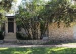 Foreclosed Home in Boerne 78015 8634 CONNEMARA DR - Property ID: 4326402