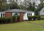 Foreclosed Home in Kinston 28501 2507 OLD SNOW HILL RD - Property ID: 4327600