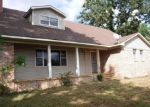 Foreclosed Home in Canehill 72717 16493 GREASY VALLEY RD - Property ID: 4328747