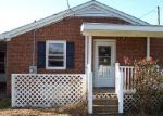 Foreclosed Home in Clinton 28328 51 SHORT CUT LN - Property ID: 4330065
