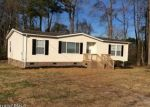Foreclosed Home in Rocky Mount 27803 7736 W MOUNT DR - Property ID: 4330834