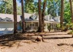 Foreclosed Home in Nevada City 95959 13595 QUAKER HILL CROSS RD - Property ID: 4331559