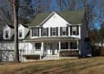 Foreclosed Home in Raleigh 27603 90 PEGGY CT - Property ID: 4334122
