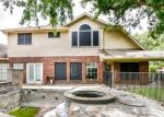 Foreclosed Home in Sugar Land 77479 18 SAINT ALBANS CT - Property ID: 4334607