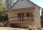 Foreclosed Home in Oakhurst 93644 49622 PIERCE DR - Property ID: 4335946