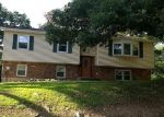 Foreclosed Home in Stony Point 10980 16 WOODRUM DR - Property ID: 4336228