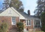 Foreclosed Home in Anniston 36207 711 BLUE RIDGE DR - Property ID: 4337471
