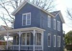 Foreclosed Home in Elizabeth City 27909 113 W BURGESS ST - Property ID: 4337707