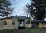 Foreclosed Home in Normal 61761 25 UNIVERSITY CT - Property ID: 4339225