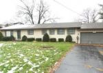 Foreclosed Home in New Lenox 60451 1337 SPECTOR RD - Property ID: 4339302