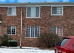 Foreclosed Home in Sterling Heights 48313 39459 VAN DYKE AVE APT 506 - Property ID: 4340929