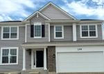 Foreclosed Home in Round Lake 60073 296 MINUET CIR - Property ID: 4340984