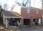 Foreclosed Home in Wake Forest 27587 413 WOODLAND DR - Property ID: 4342513