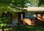 Foreclosed Home in Fayetteville 28306 5888 COLUMBINE RD - Property ID: 4343748