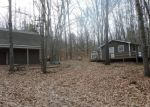 Pre Foreclosure in Reed City 49677 10211 E 16TH AVE - Property ID: 1074083