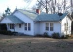Pre Foreclosure in Mc Cormick 29835 801 AUGUSTA STREET EXT - Property ID: 1078591