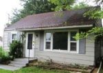Pre Foreclosure in Goreville 62939 309 W COLLINS ST - Property ID: 930086
