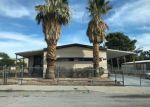 Pre Foreclosure in Boulder City 89005 1301 SHENANDOAH ST - Property ID: 936759